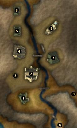 龙与地下城地下城主地图图片5