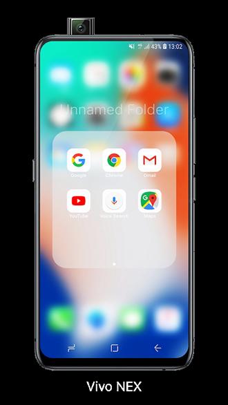 iOS 14启动器去广告版截图0