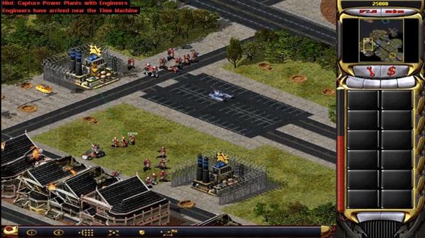 红色警戒2尤里的复仇游戏截图3