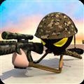 火柴人狙击手行动 安卓版v1.0