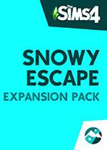 模拟人生4雪境仙踪(The Sims 4:Snowy Escape)PC破解版