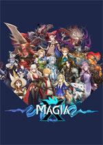 ��吉雅(Magia X)PC中文版