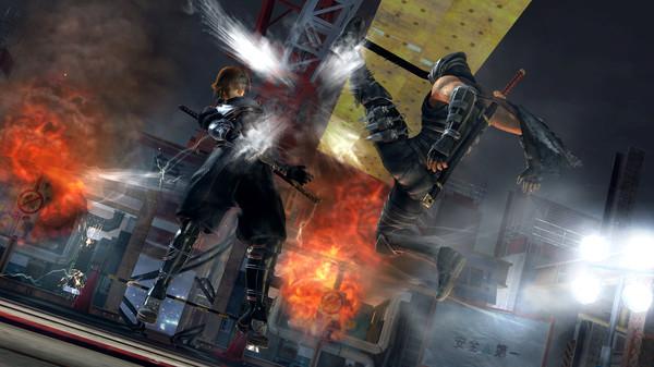 死或生5:最后一战游戏截图
