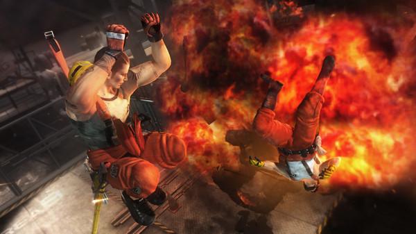 死或生5:最后一战游戏截图1