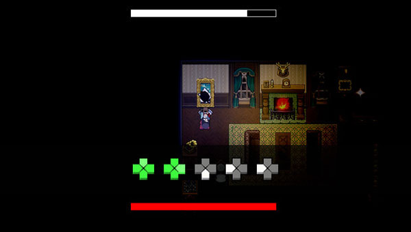 《狂父:重制版》游戏截图