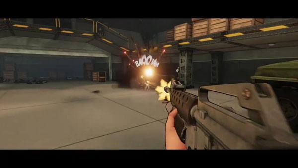《杀手13:重制版》视频截图