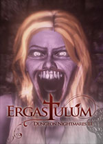 Ergastulum:地下城噩梦3(Ergastulum: Dungeon Nightmares III)PC破解版