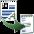 Batch RTF to TXT Converter(rtf转换txt工具)