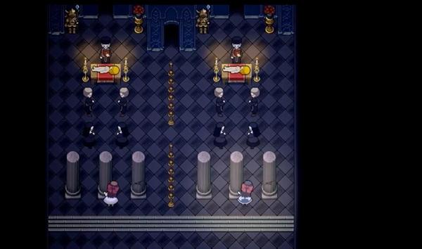 狂父重制版游戏图片5