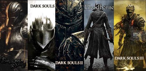 魂类游戏图片