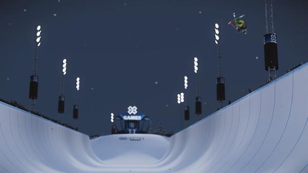滑雪:终极版截图1