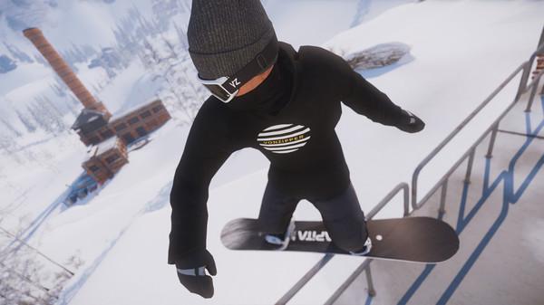 滑雪:终极版截图3
