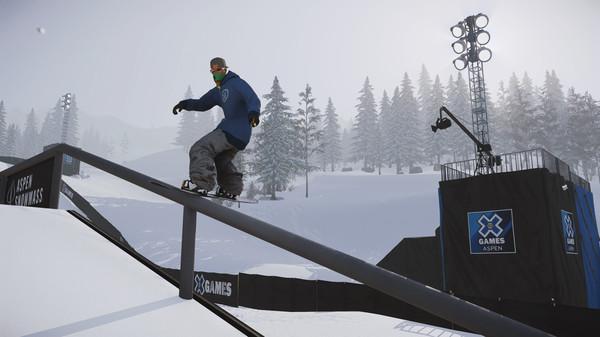 滑雪:终极版截图5