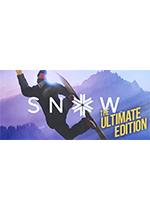 滑雪:终极版(SNOW - The Ultimate Edition)破解版