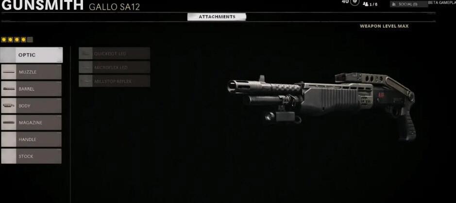 COD17武器截图5