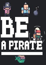 做个海盗(Be a Pirate)PC破解版