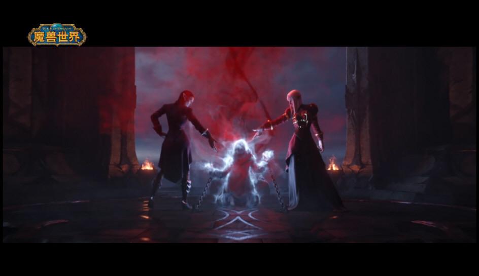 魔兽世界游戏截图4