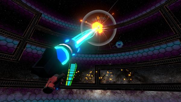 虚拟弹球截图4