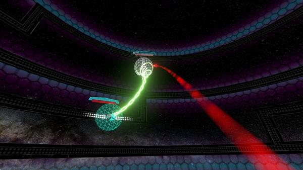 虚拟弹球截图5