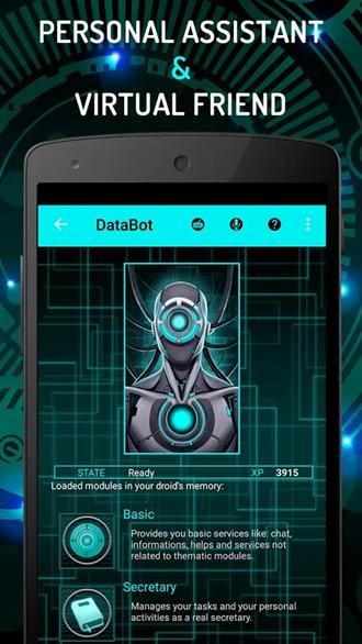 DataBot截图0