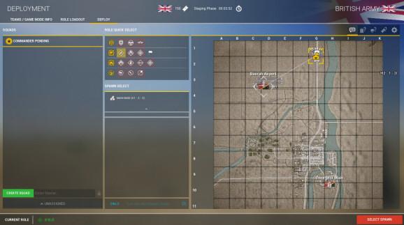 战术小队游戏截图3