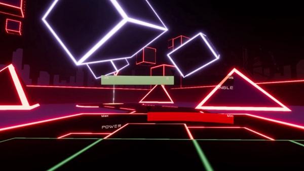 英雄摇摆VR截图3