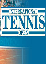 ���H�W球公�_�(International Tennis Open)PC破解版