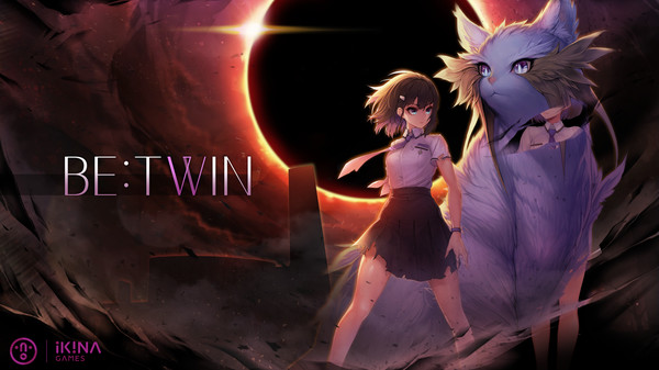 Be : Twin截图5