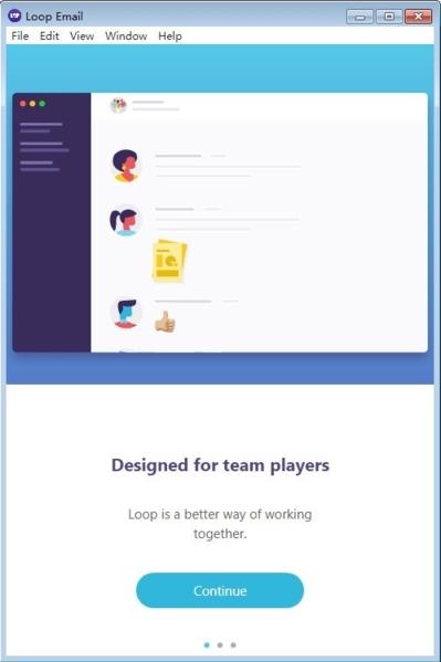 Loop Email图片