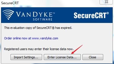securecrt�D片1