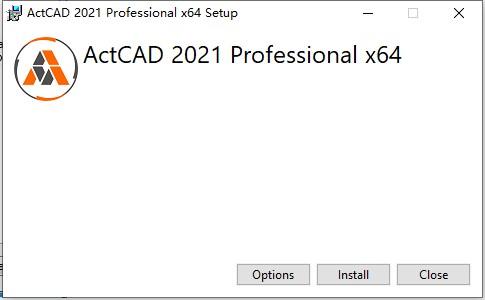 ActCAD 2021图片6