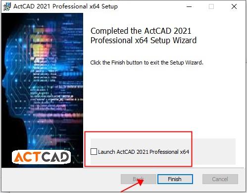 ActCAD 2021图片10