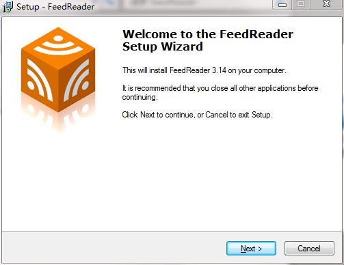 FeedReader图片