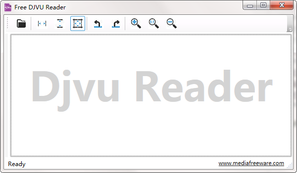 DjVu Reader图片