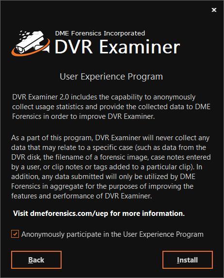DVR Examiner图片3