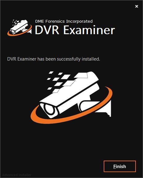 DVR Examiner图片4