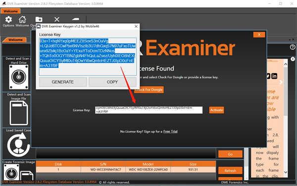 DVR Examiner图片6