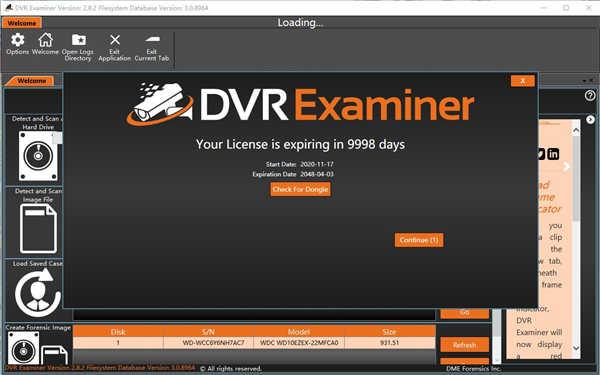 DVR Examiner图片7