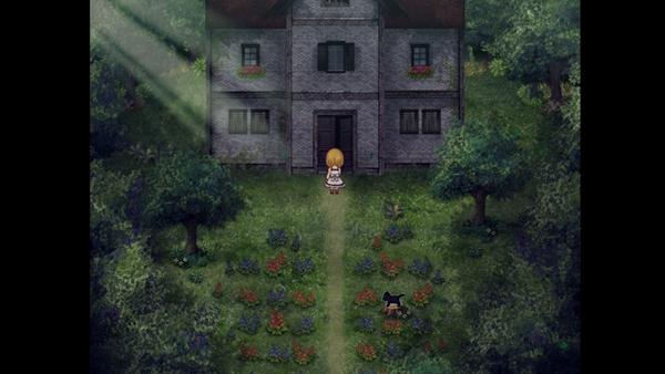 魔女之家MV游戏图片3