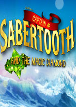��X虎船�L和魔法�@石(Captain Sabertooth and the Magic Diamond)PC破解版