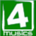 4Musics RA to MP3 Converter(RA转MP3转换器)
