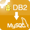 DB2ToMysql(DB2导入到Mysql工具) 官方版v2.9