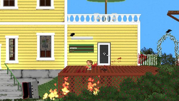湖边小屋2游戏截图