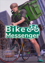 自行车信使(Bike Messenger)PC中文版