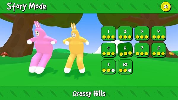 超级兔子人截图4