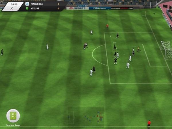 FIFA足球经理13图片3