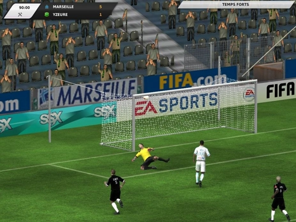 FIFA足球经理13图片2