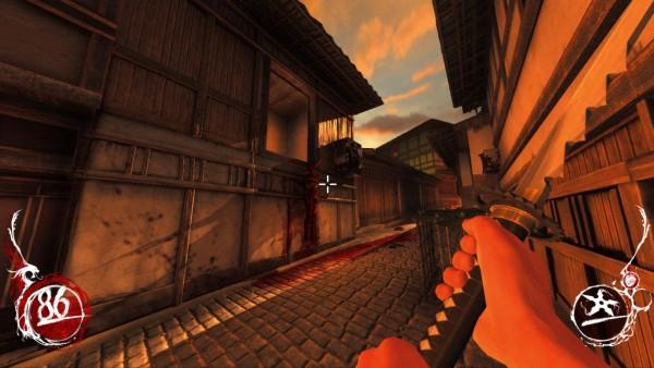 影子武士重制版截图4