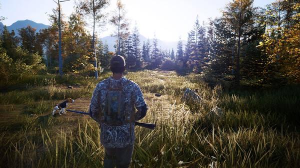 模拟狩猎游戏截图6