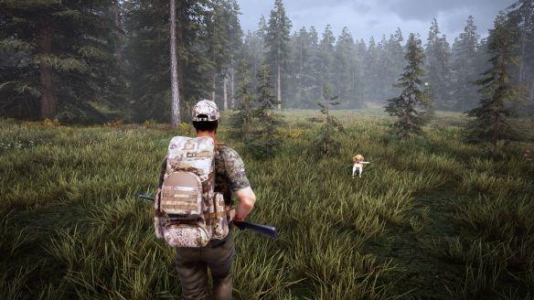 模拟狩猎游戏截图7